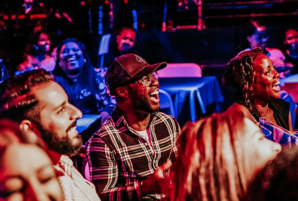 Laugh Yourself Into Stitches At One Of These Sydney Comedy Nights