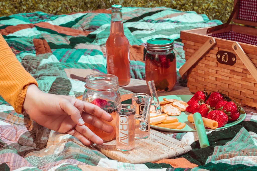 A Love Is Love Picnic Brunch With Bottomless Bellinis And More Is Taking Over This Surry Hills Beer Garden · Beast & Co