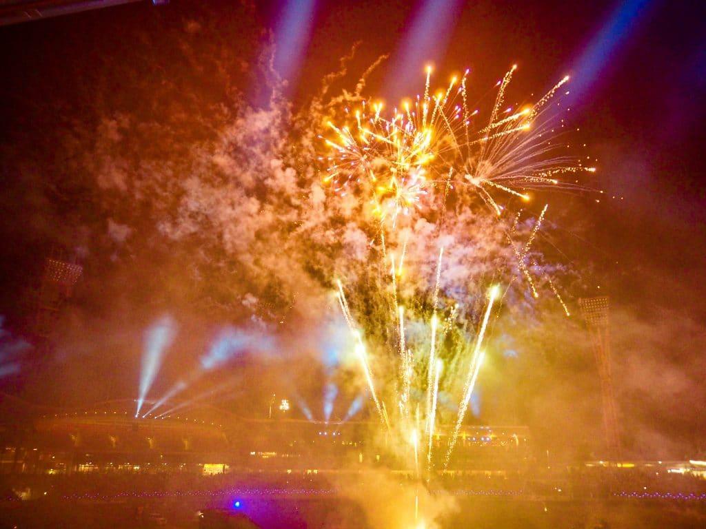 Sydney's Spectacular Royal Easter Show Bids Us Goodbye On April 12