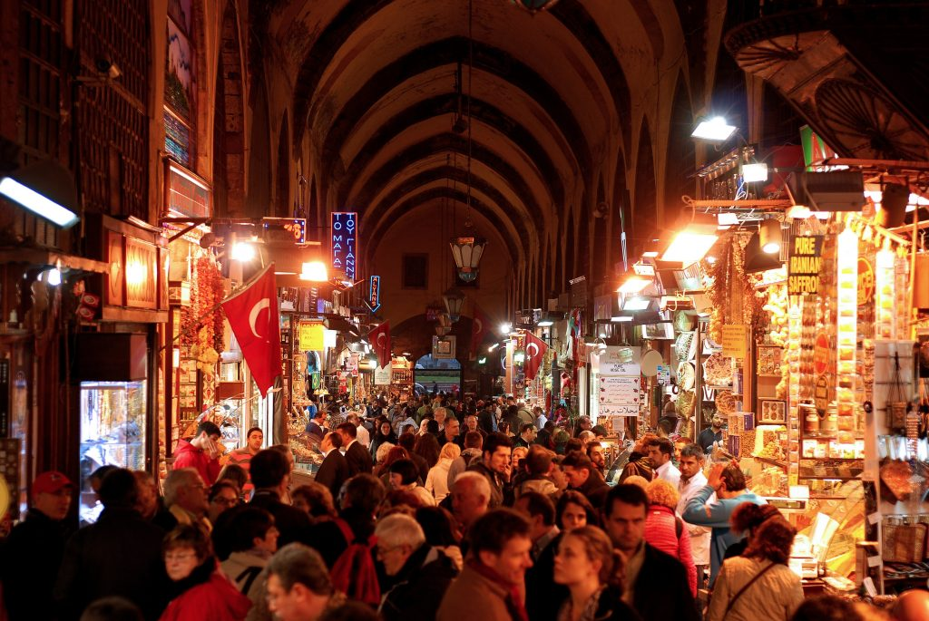 The Ramadan Night Markets Have Been Cancelled For The Second Year In A Row