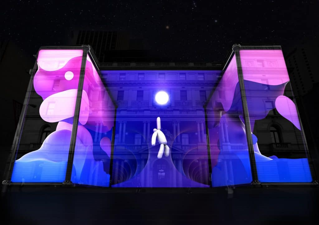 3 Brilliant Vivid Sydney Installations We Can't Wait For This Year