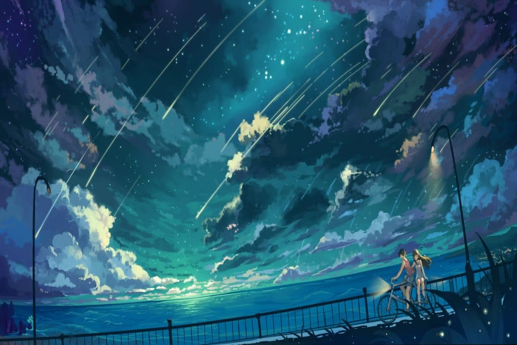 A Stunning Candlelight Anime Concert Is Coming To Sydney