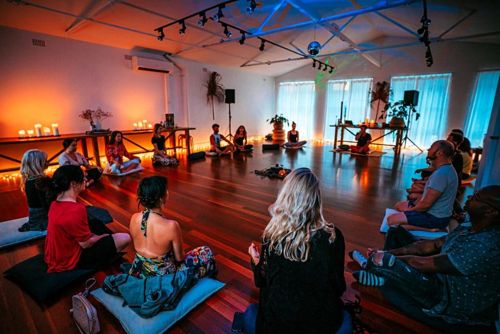 Lose Yourself To Dance And Meditation With The Buddha Bar Experience