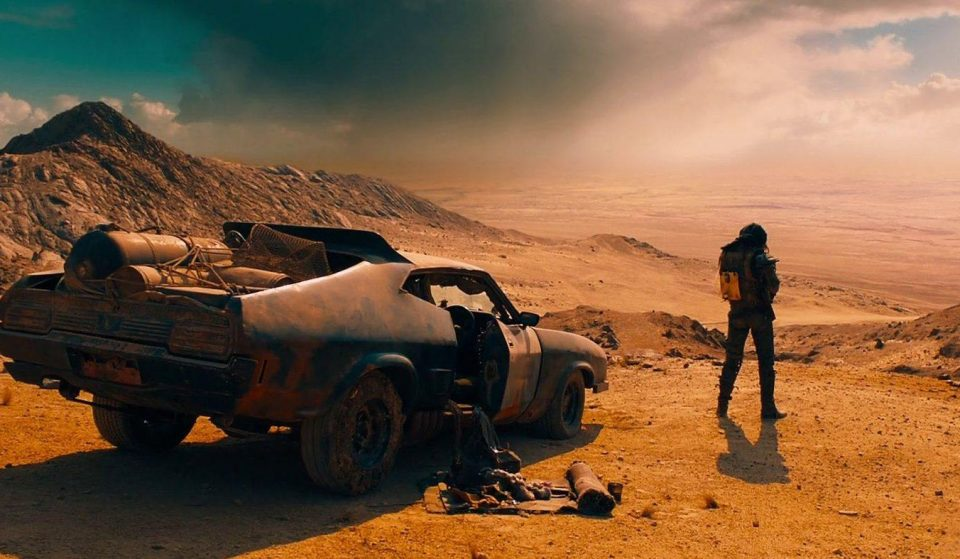 'Mad Max: Fury Road' Prequel 'Furiosa' To Be Shot In NSW