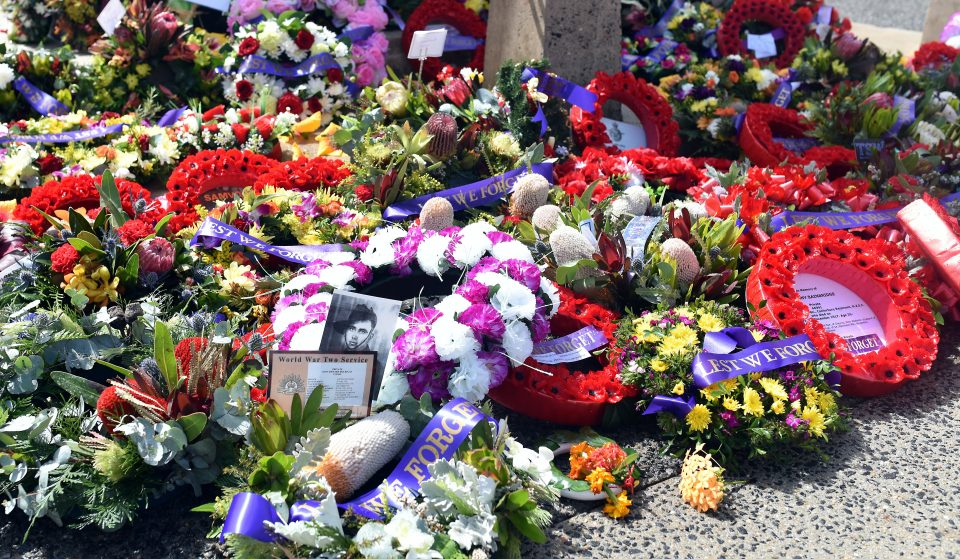 Things To Do This Anzac Day In Sydney