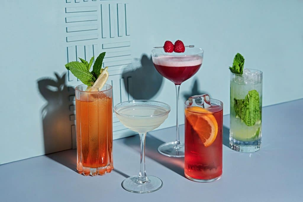 Get Your Drink On At The Fabulous Australian Cocktail Month