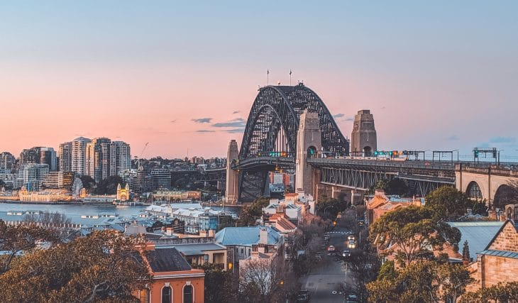 9 Super Exciting Things To Do In Sydney This Weekend