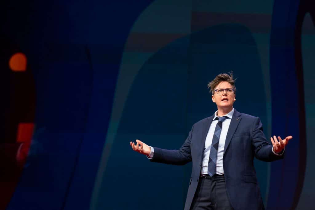 Hannah Gadsby Set To Tour Australia With New Show Body Of Work