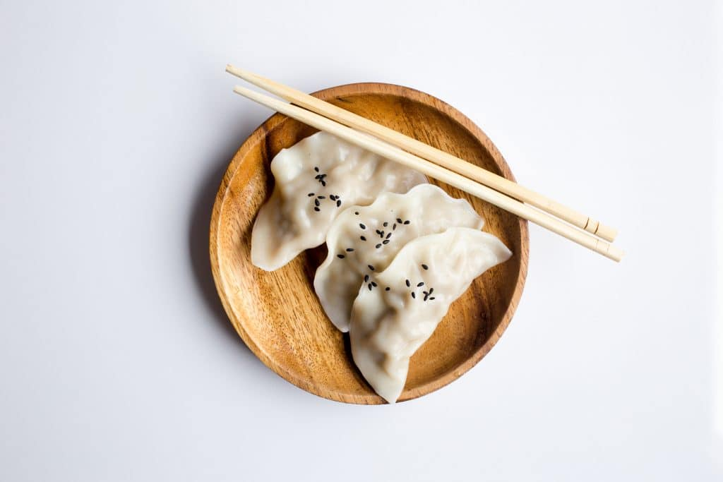 If You're Hankering For Dumplings, This Bar Offers An All-You-Can-Eat Option • The Vault