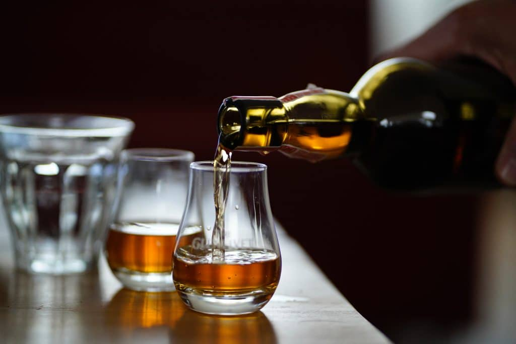 You Can Taste Top-Shelf Whiskies From Around The World At This Exclusive Event • Whisky Live 2021