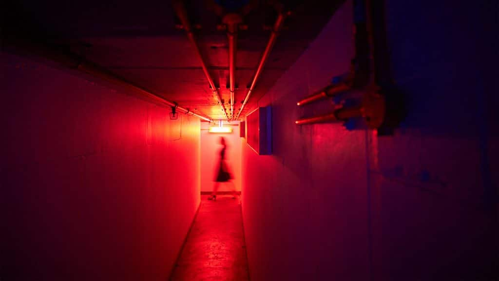 Explore Secret Hallways Of The Opera House With This Chilling Late-Night Tour
