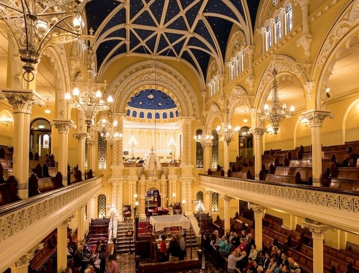 The Great Synagogue Will Host A Spectacular Evening Of Classical Music This June