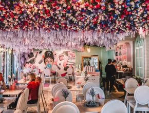 15 Of Sydney's Prettiest Cafés That Are Too Cute To Pass