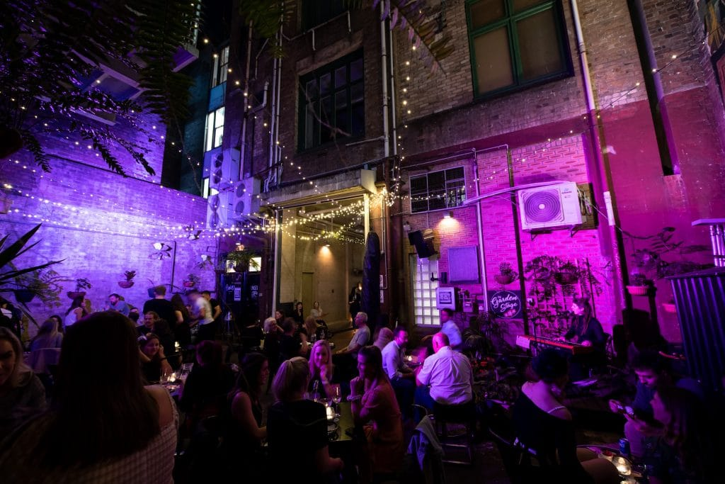Celebrate The Return Of Sydney's Exciting Nightlife With YCK Laneways Night Over Light Festivities