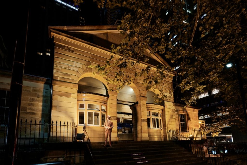This Sydney Museum Is The Ideal After-Work Adventure For True Crime Enthusiasts • Justice & Police Museum
