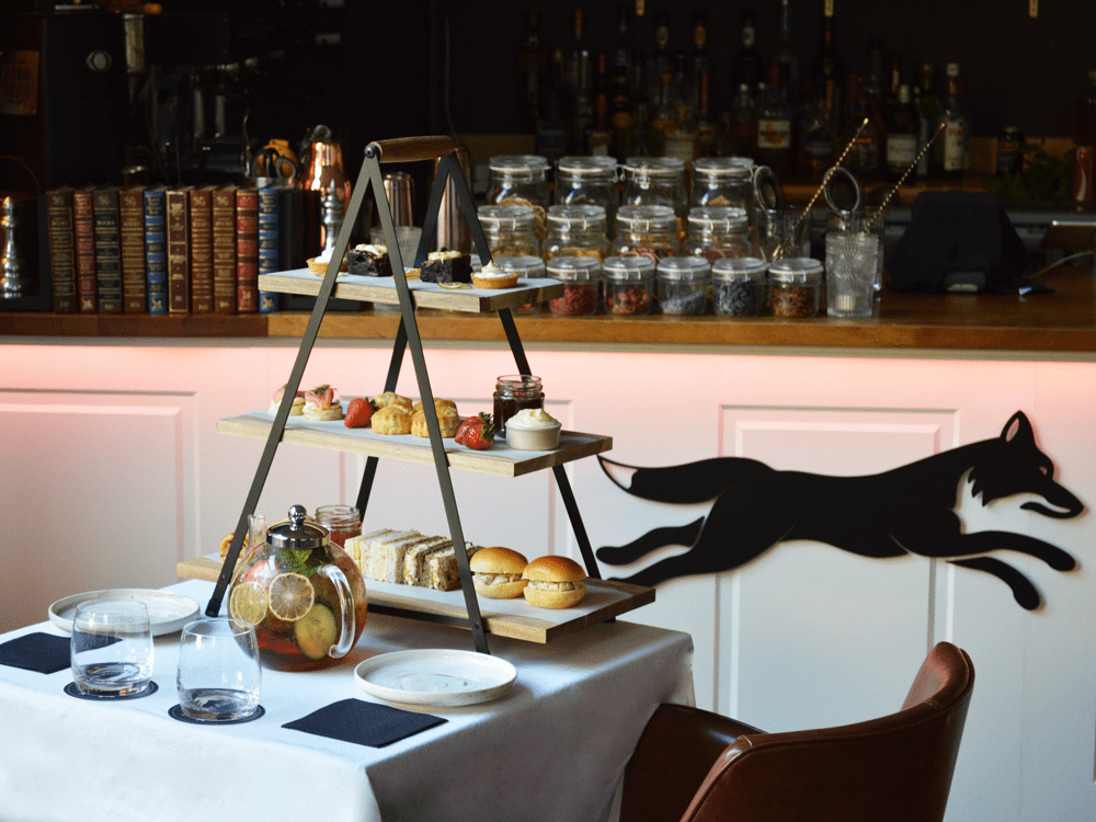 Dive Into The Fox Hole For Tales Of Scotch And Gin From Around The World