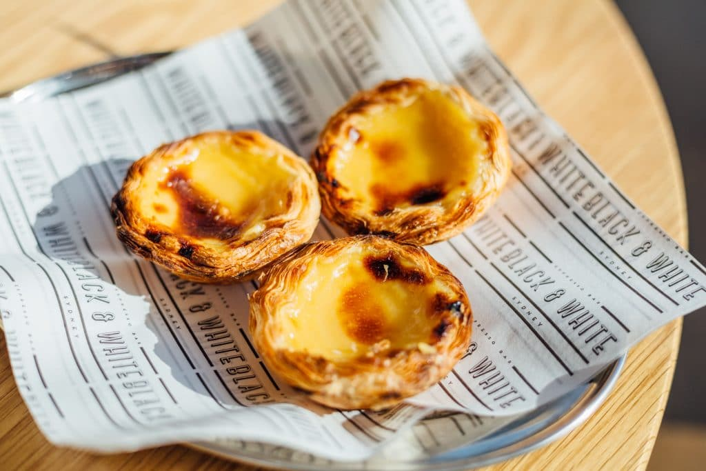 You Can Get Free Portuguese Custard Tarts And Espresso Martinis At The Rocks Tomorrow
