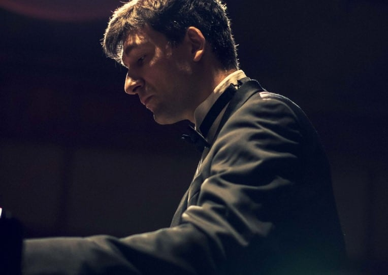 Famed And Multi-Award-Winning Pianist Konstantin Shamray Will Perform Live At The Independent