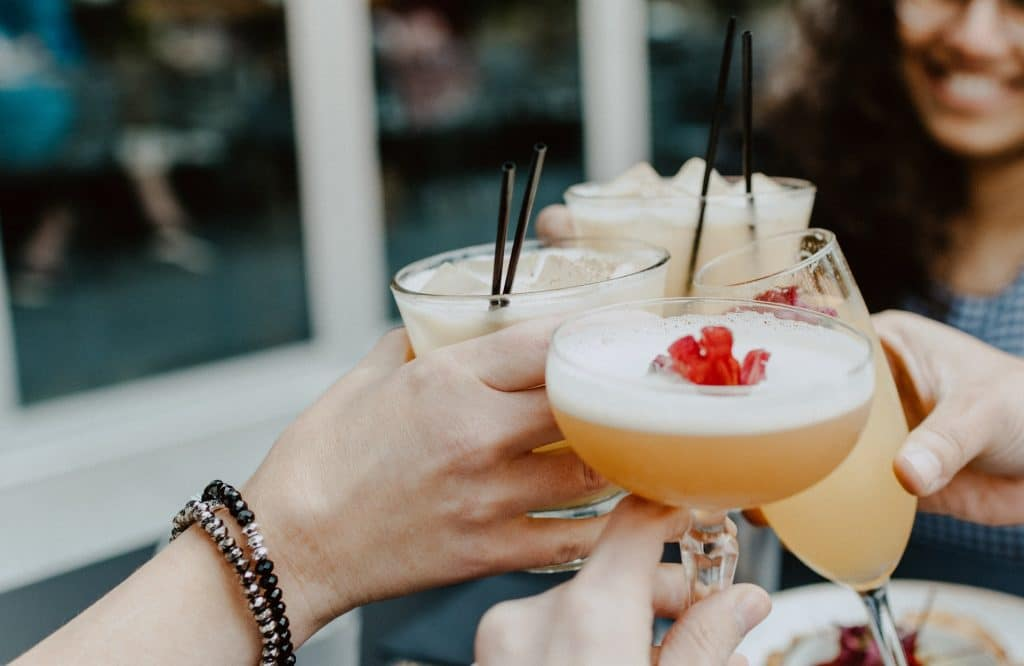 7 Boozy Bottomless Brunches To Choose From Because You Obviously Deserve It