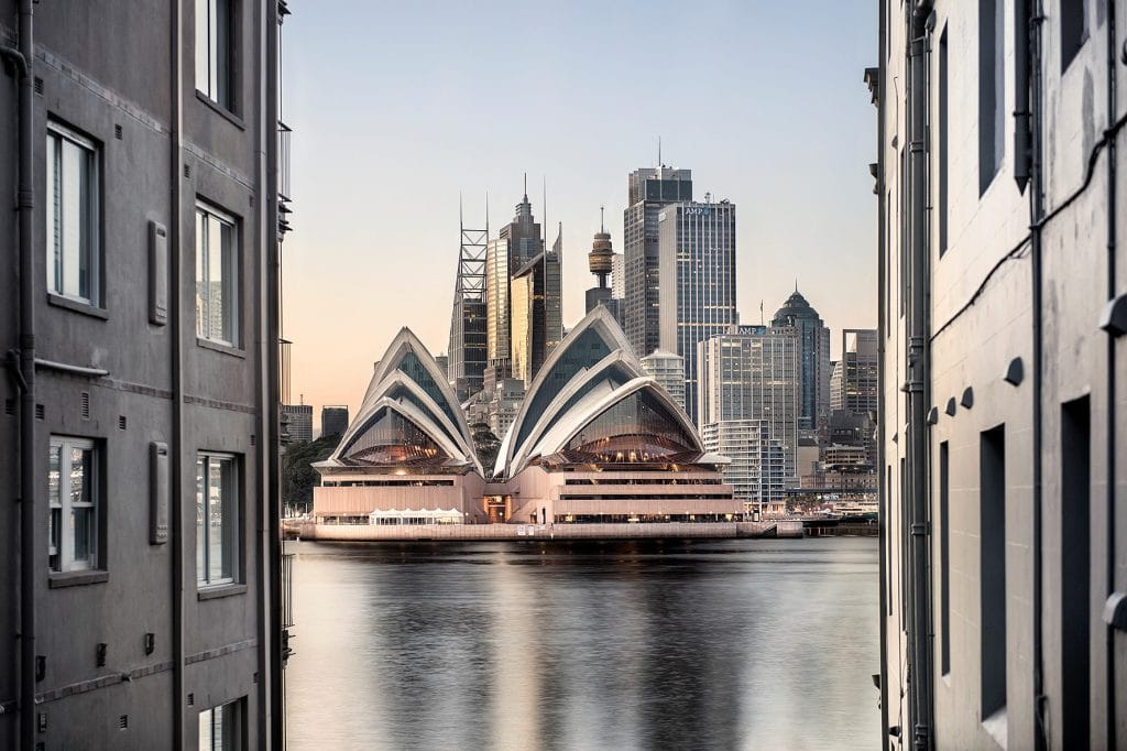 Discover The Hidden Side Of Sydney Through This Outstanding Photography Exhibition