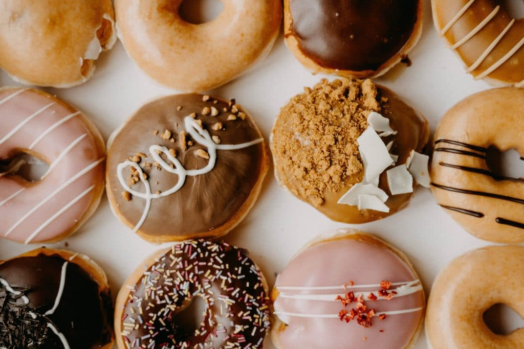 A New Doughnut Shop Has Come To Town And Its Seriously Addictive • Don't Doughnuts