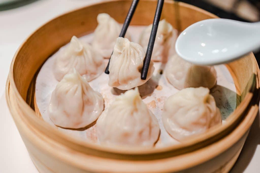 Get Ready To Gorge, This Restaurant Is Offering $1 Dumplings On Thursday • Taste Of Shanghai