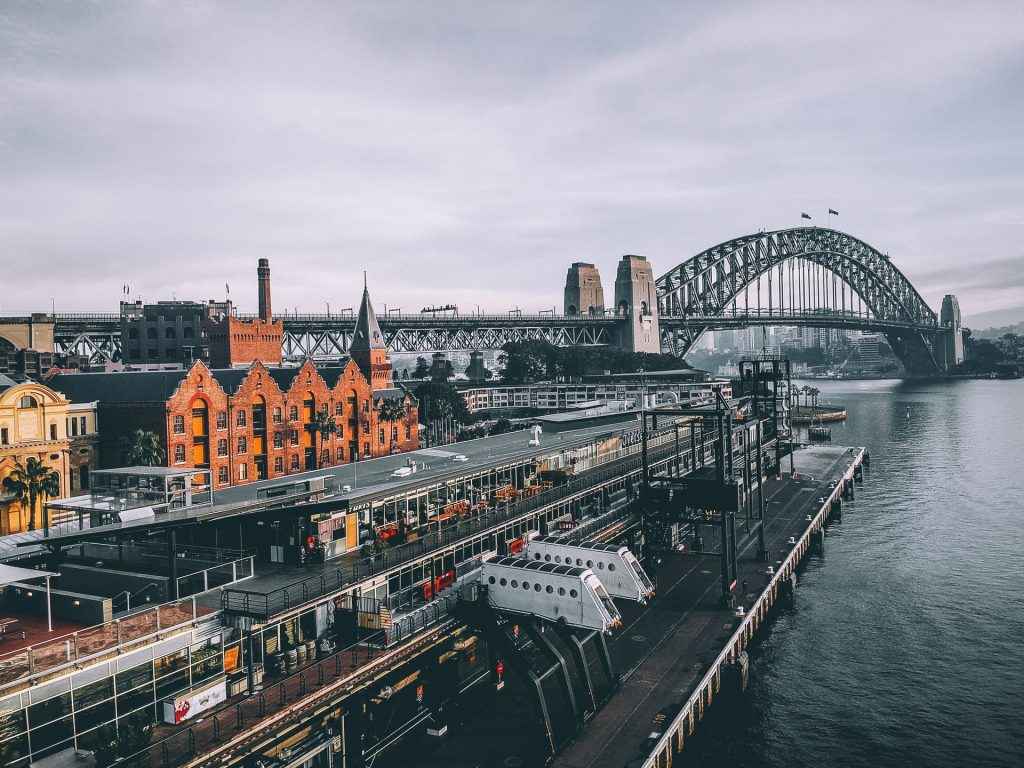 Dig Into Sydney With This Immersive Open-Air City Adventure