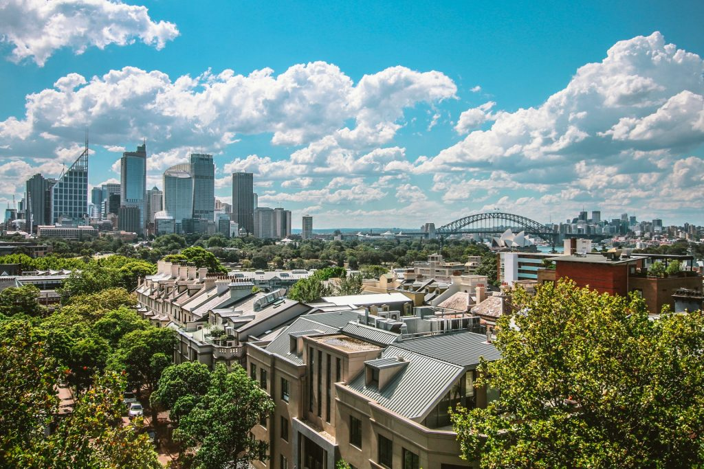 This App Will Help You Discover Sydney's Best And Most Sought After Events