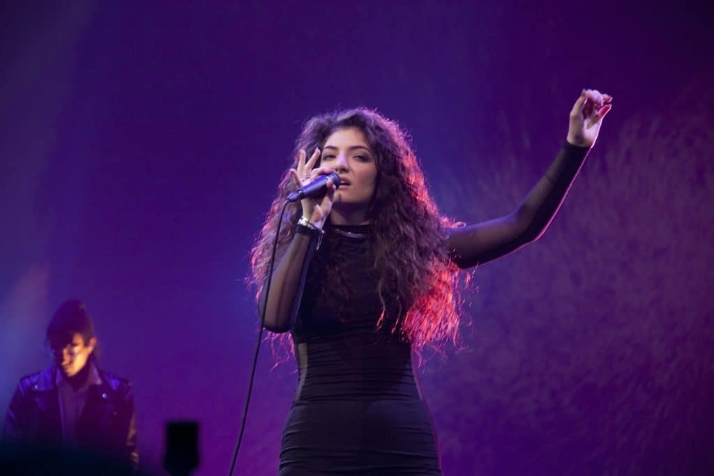 Lorde Is Bringing Her New Album To Australia With A Stadium Tour in 2022