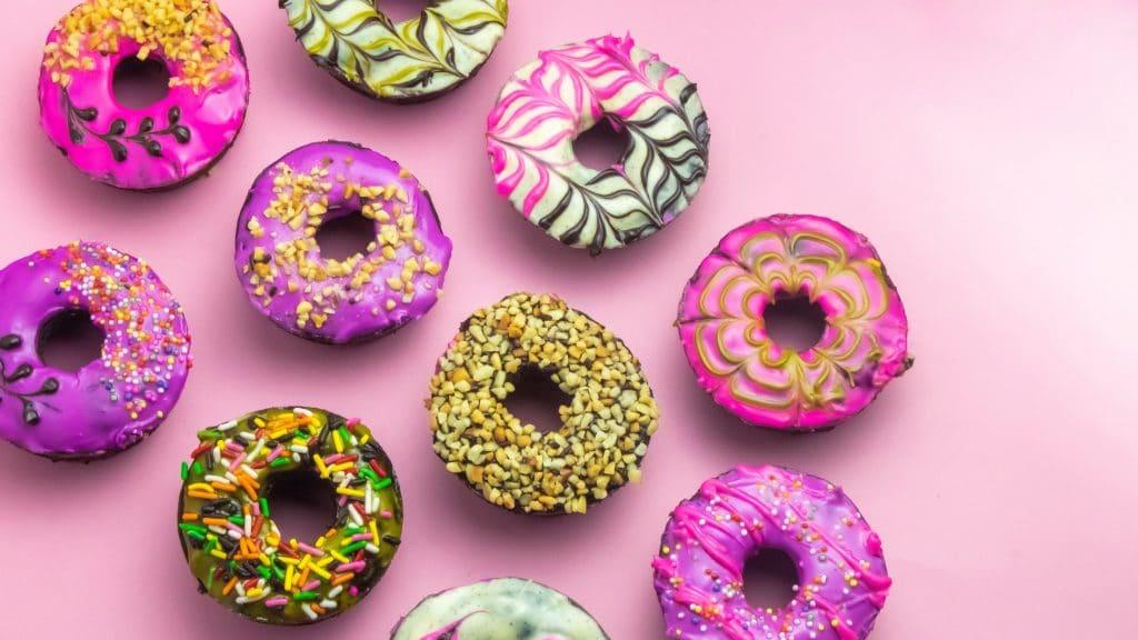 10 Brilliant Takeaway Desserts To Get Your Sugar Fix In Lockdown