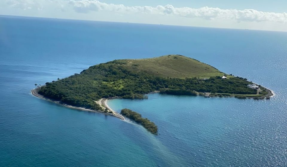 This Whitsundays Island Can Be Booked For Just $225 Per Night