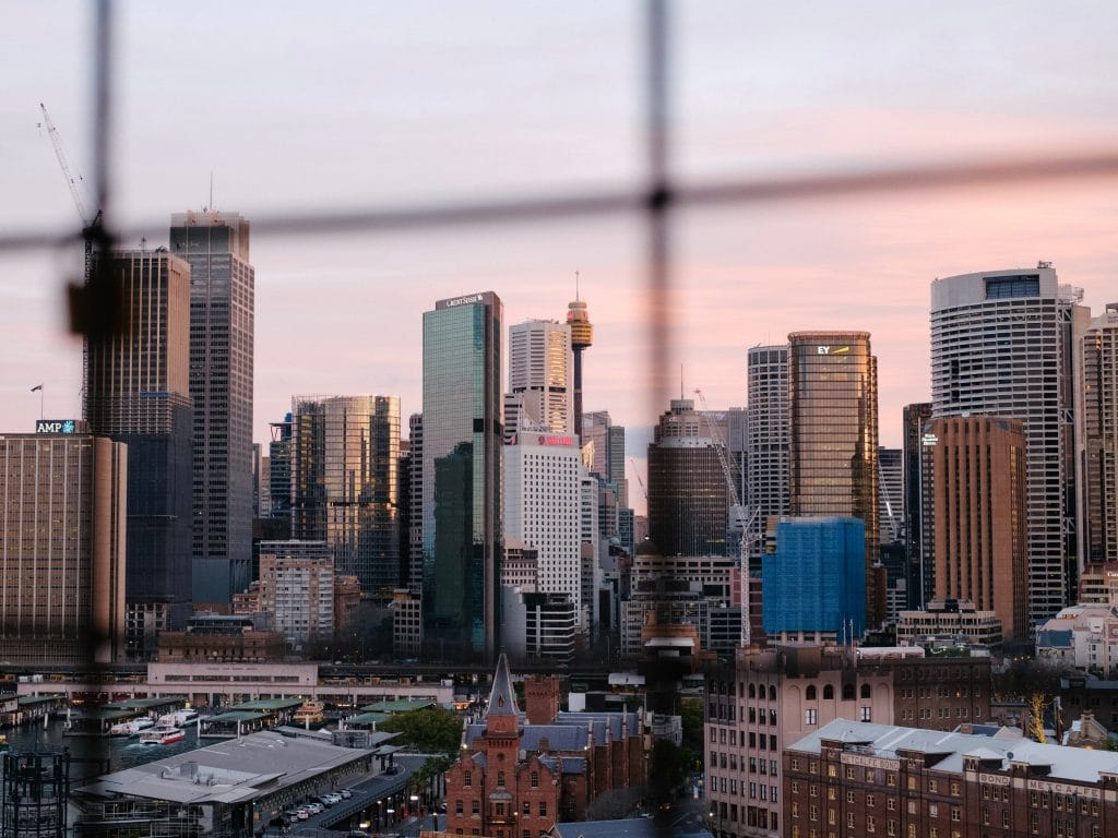 Greater Sydney's Lockdown Has Been Extended Until The End Of September