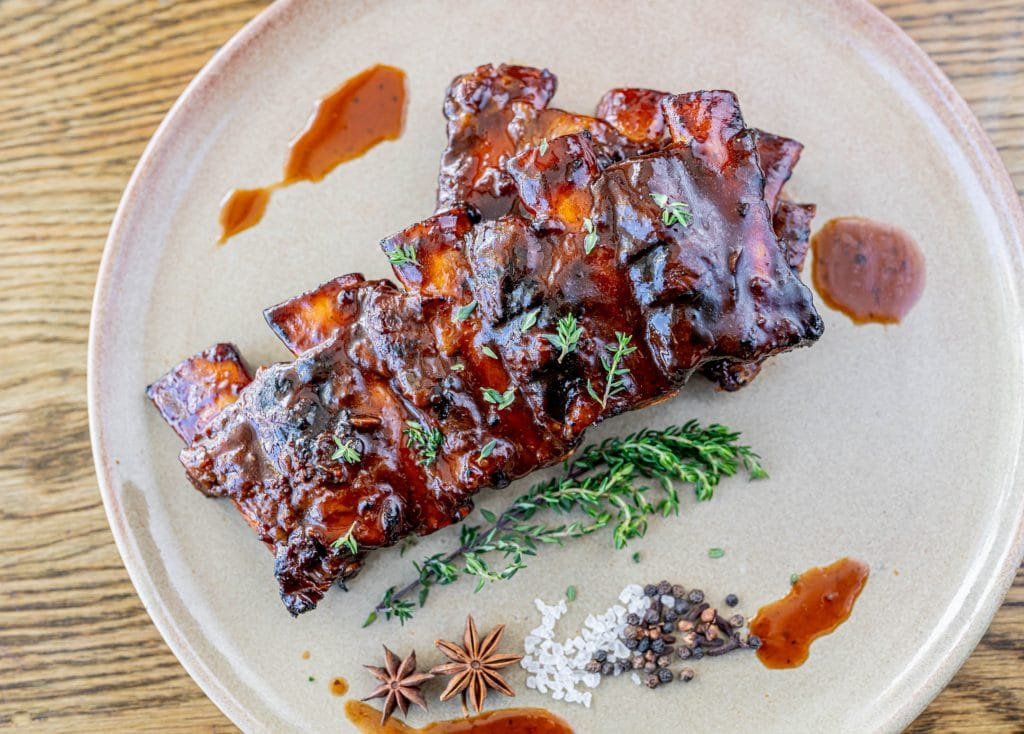 This Restaurant Is Offering DIY Ribs Packs And You Know You Want To Try It