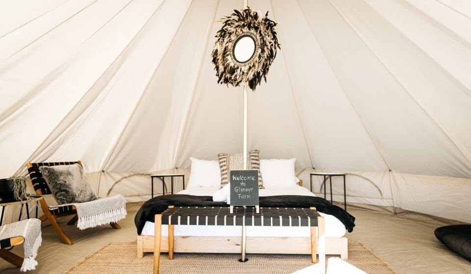 10 Brilliant Glamping Experiences In NSW For A Post Lockdown Escape