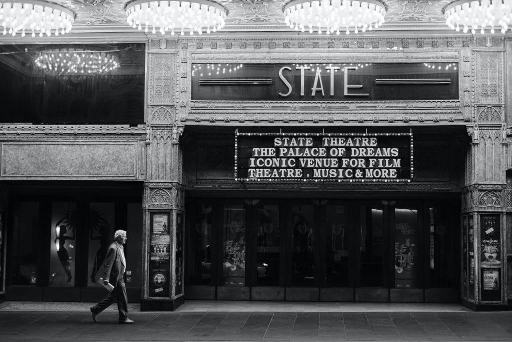 Sydney Film Festival Has Been Postponed To November