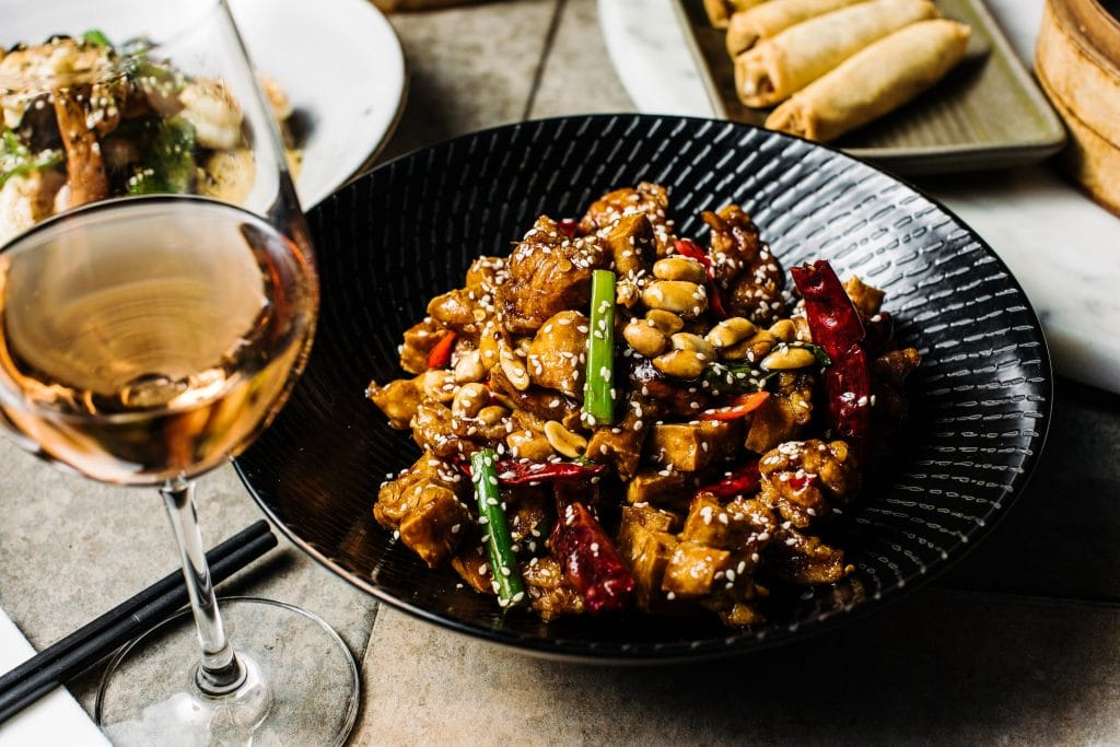 Lockdown Comfort Food: Kung Pao Chicken Recipe As Recommended By Chef Steve Wu