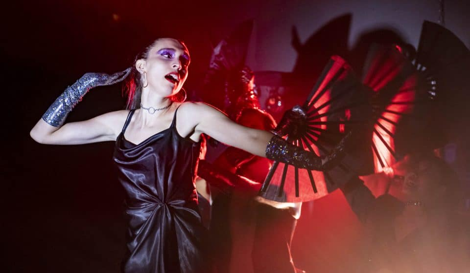 Sydney Fringe Announces Exciting Digital Programme With International And Local Acts