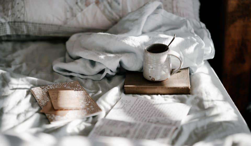 10 Cool And Unique Ways To Make The Most Of Your Time At Home This Weekend