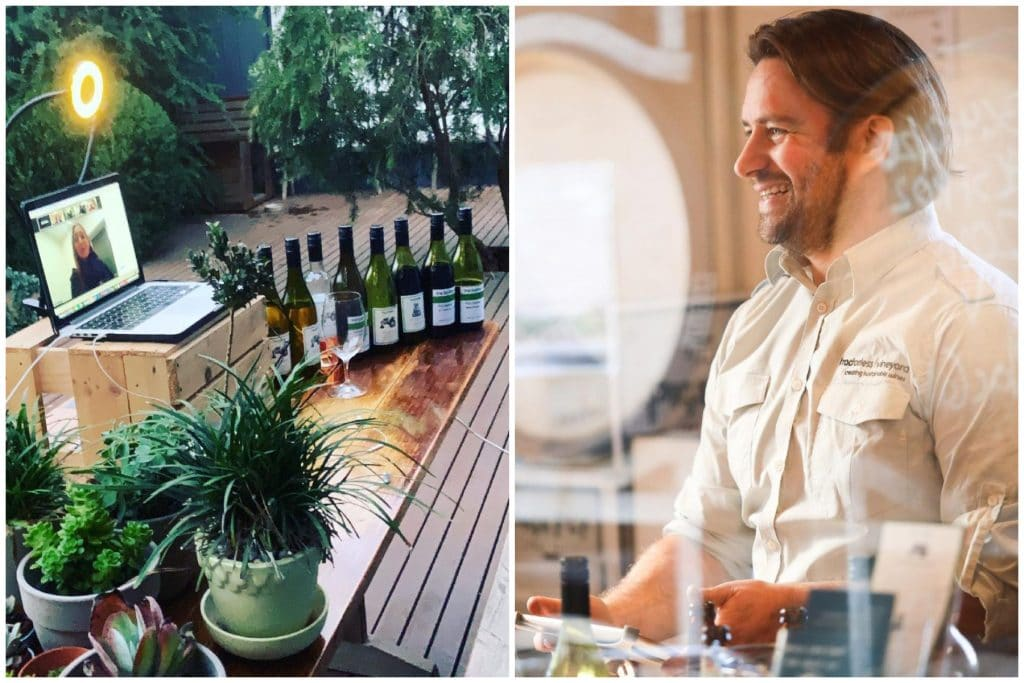 Taste 10 Biodynamic Wines From The Southern Highlands In This Virtual Wine Tasting