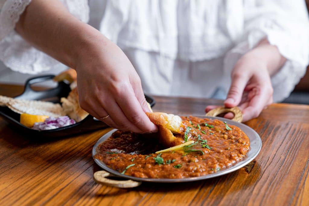 Chatkazz Restaurant Shares Its Famous Pav Bhaji Recipe And You've Just Got To Try It In Lockdown