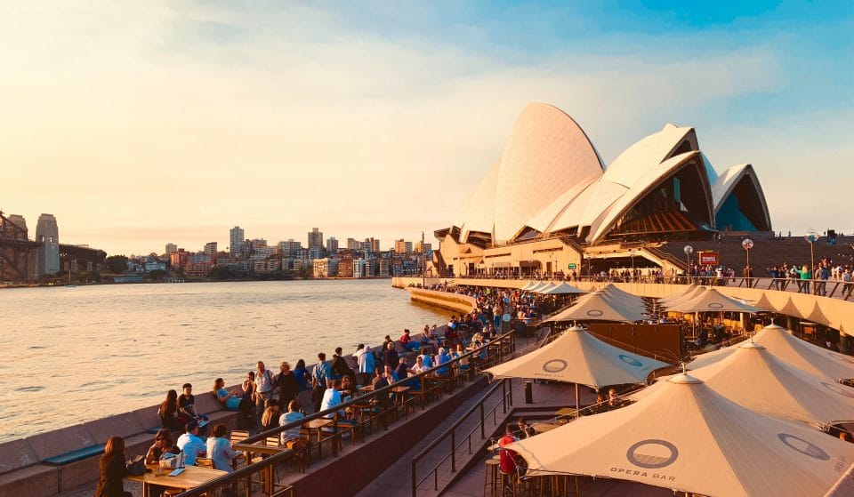 NSW Residents Are Getting Extra Dine and Discover Vouchers This Summer