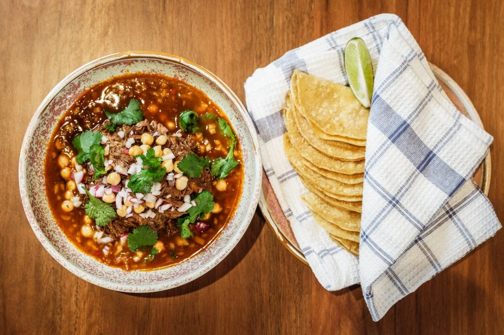Lockdown Comfort Food: Authentic Birria Recipe By Chef Ricardo Lemus