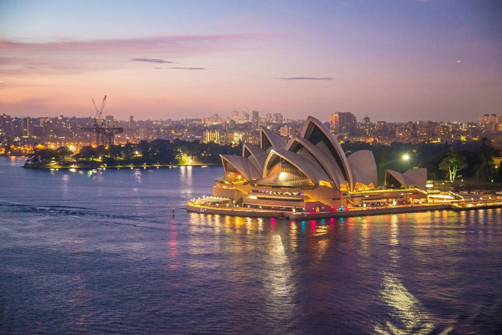 Sydney Once Again Cracks The Top 5 Of The Safe Cities Index In 2021