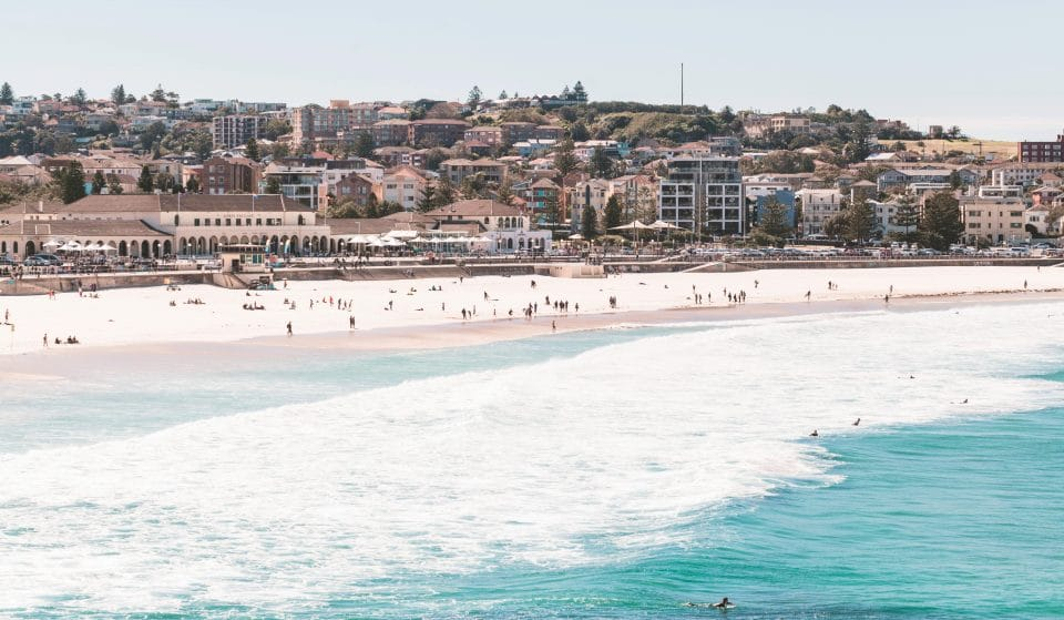 This Super Soothing Video Lets You Wander Around Sydney On A Bright, Sunny Day