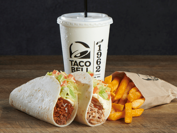 You Can Get Free Tacos At Any Taco Bell Store Across Australia Next Week