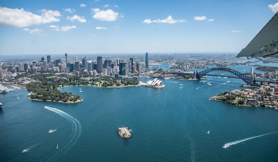 25 Insane Stories That Would Only Happen In Sydney