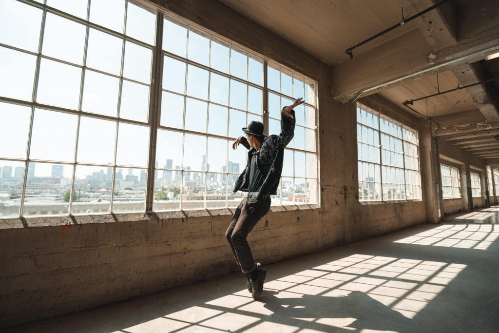 Dance Out Your Feelings With Sydney Dance Company's Livestream Lessons