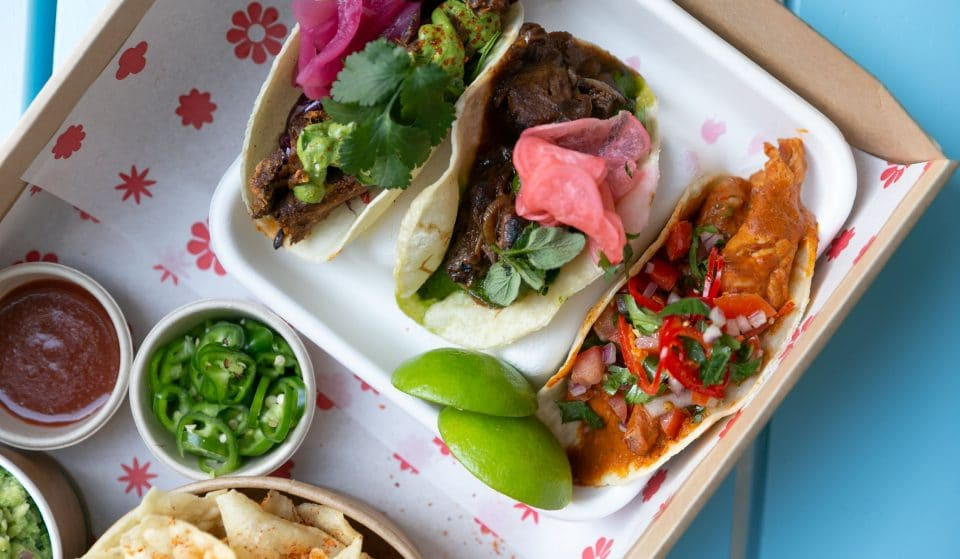 Tequila Daisy Opens Bar Taqueria for Exciting Lockdown Preview