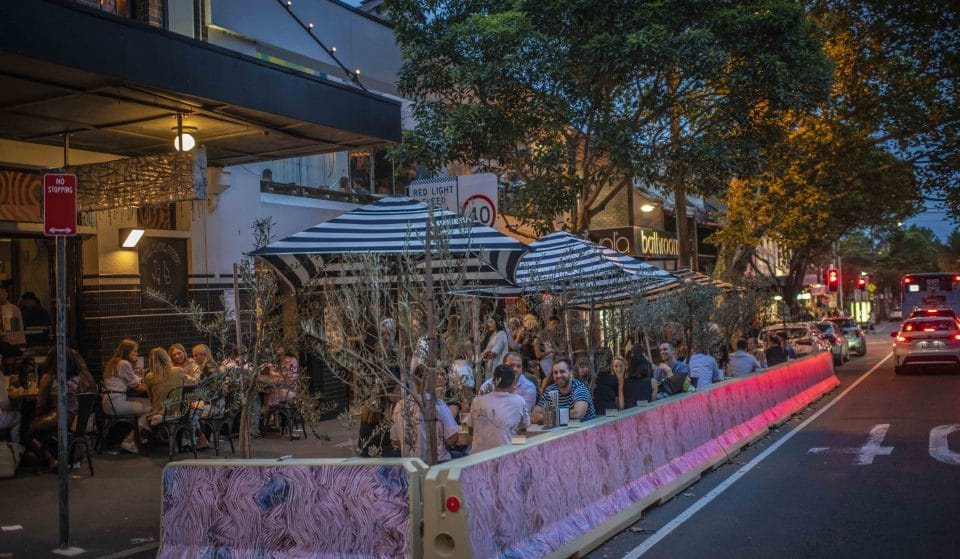 266 New And Exciting Al Fresco Dining Spots Are Coming To Sydney