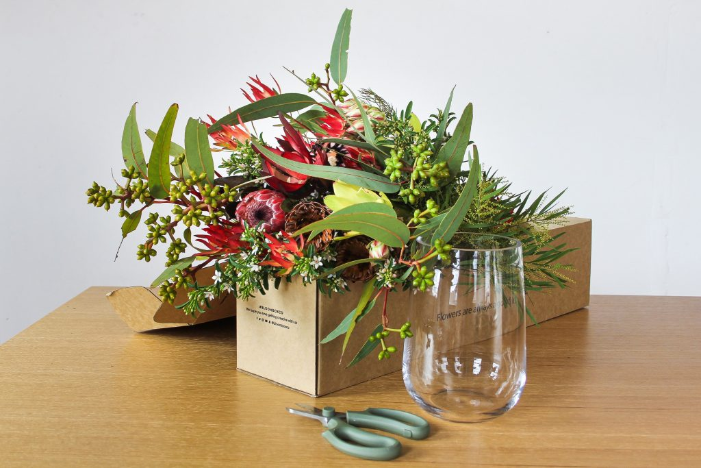 Blossom Into An Artist With This Native Flower Workshop At Home By Bloombox Co